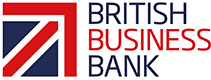 Powered by British Business Bank