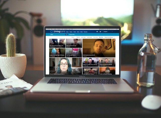 Case Study: LivingLens