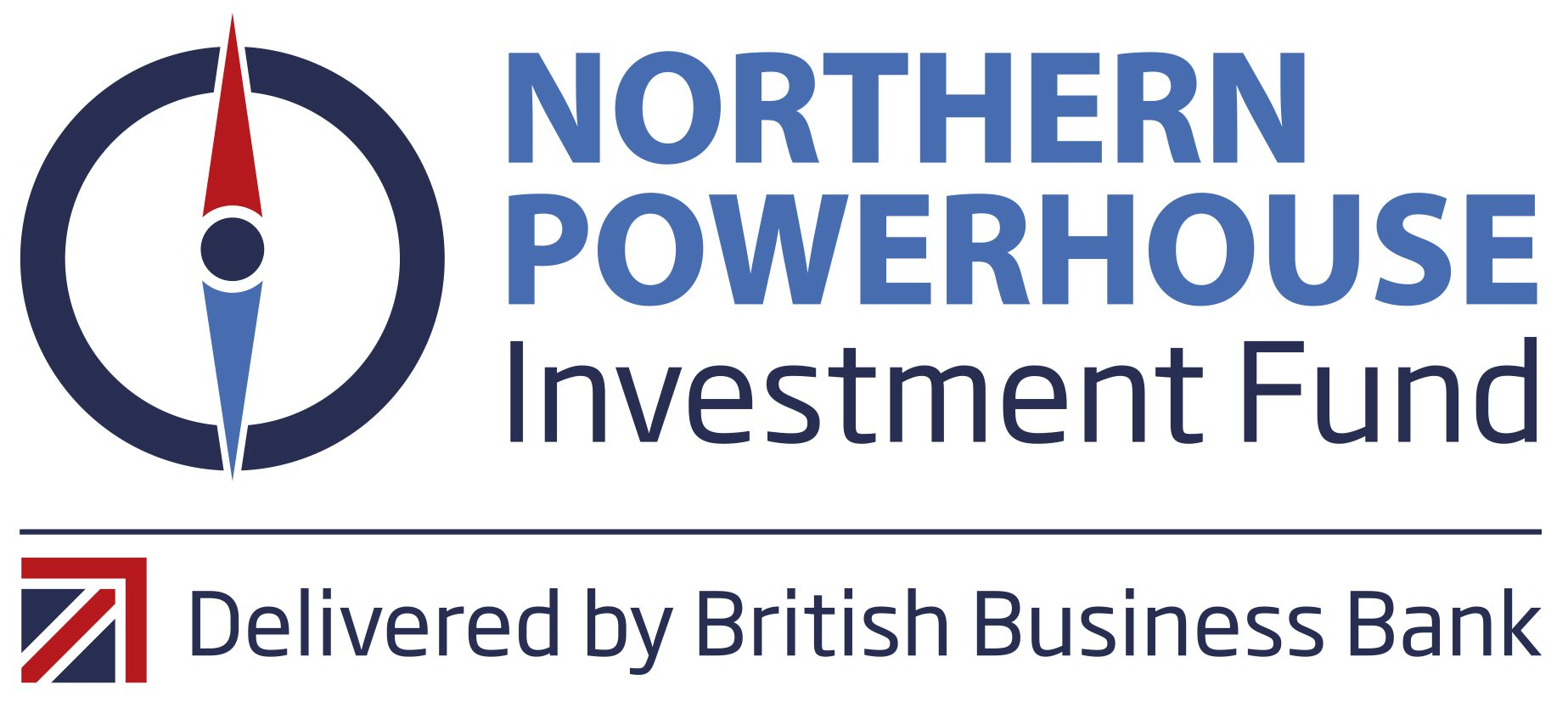 Northern Powerhouse Investment Fund (NPIF) Logo