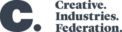 The Creative Industries Federation Logo