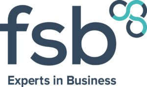 The Federation of Small Businesses (FSB) Logo
