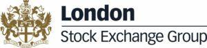 London Stock Exchange Group (LSEG) Logo