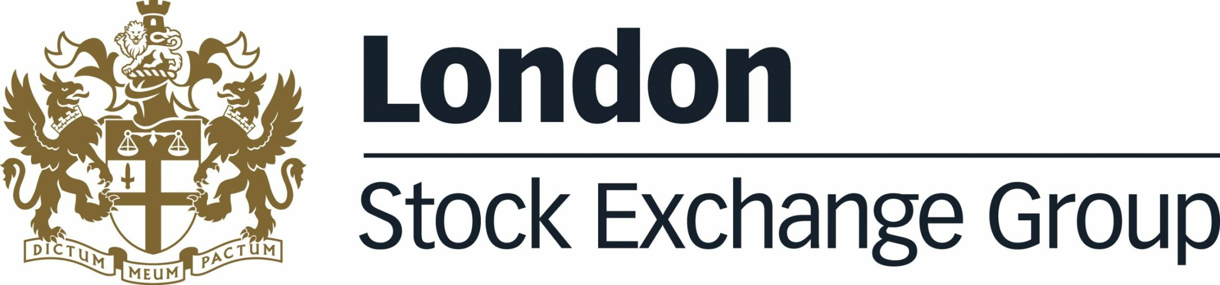 London Stock Exchange Group (LSEG) Logo