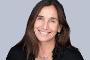 Lara Morgan, early-stage investor