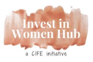 Invest in Women Hub