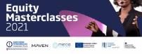 NPIF – Equity Masterclasses 2021 Logo