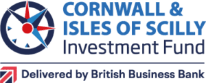 Cornwall and Isles of Scilly Investment Fund (CIOSIF) Logo