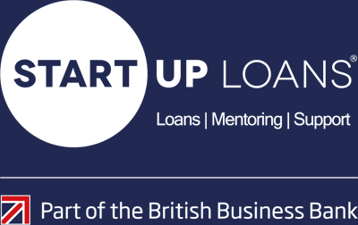 Start Up Loans logo