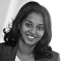 A headshot of Shanika Amarasekara - General Counsel & Company Secretary at BBB