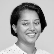 A headshot of Shanika Amarasekara - General Counsel & Company Secretary at BBB