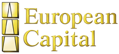 European Capital Logo