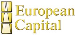 European Capital Logo