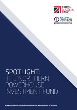 Spotlight: Northern Powerhouse Investment Fund report cover