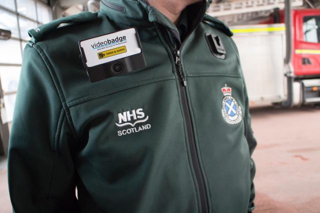 Edesix badge 2