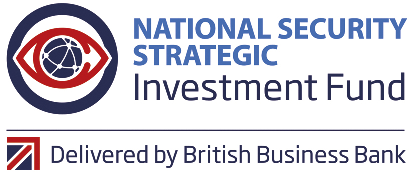National Security Strategic Investment Fund logo