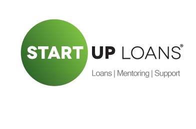 The Start up Loans corporate logo