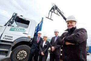 Duttons Builders Merchants case study