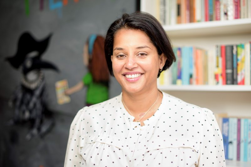 An informal image of Shanika Amarasekara - General Counsel & Company Secretary at BBB