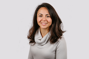 Dr Monica Saavedra, chief technology officer and co-founder of Lambda Energy