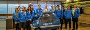 Cazana Team