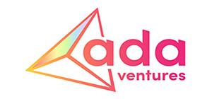 Logo: Ada Ventures