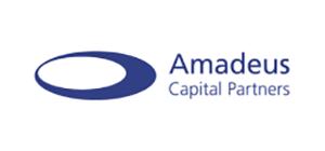 Logo: Amadeus Capital