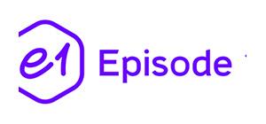 Logo: Episode 1