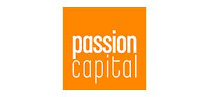 Logo: Passion Capital
