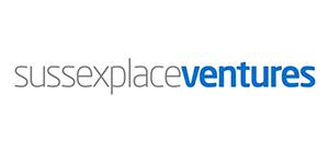 Logo: Sussex Place Ventures